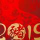 2019 Anno del maiale