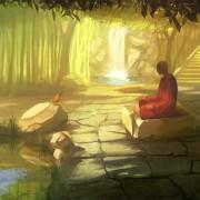 29 ottobre - Bivigliano (FI) - Meditazione